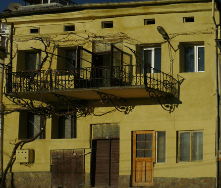 For Sale Huge House Near Tsarevets in Veliko Turnovo
