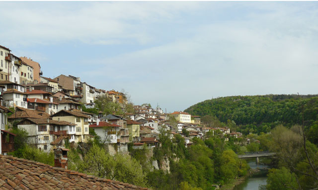 Photos Veliko Tarnovo